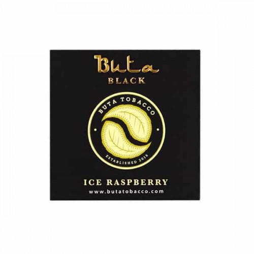 Табак Buta Black Ice Raspberry (Лед Малина) - 20 грамм