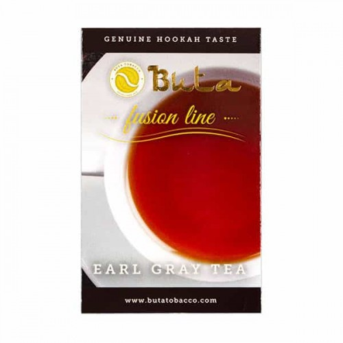 Табак Buta Fusion Line Earl Grey Tea (Эрл Грей) - 50 грамм