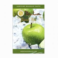 Тютюн Buta Fusion Line Ice Green Apple (Лід Зелене Яблуко) - 50 грам