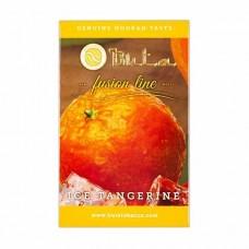 Тютюн Buta Fusion Line Ice Tangerine (Лід Мандарин) - 50 грам