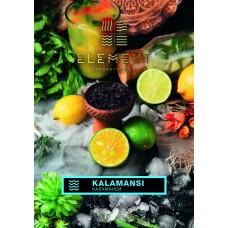 Tobacco Element Water Kalamansi (Kalamansi) - 100 grams