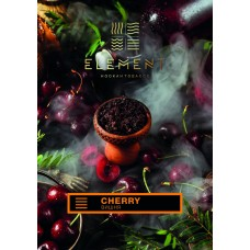 Tobacco Element Earth Cherry (Cherry) - 100 grams