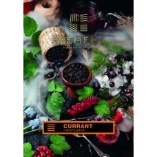 Tobacco Element Earth Currant (Currant) - 100 grams