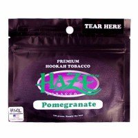 Табак Haze Pomegranate (Гранат) - 100 грамм