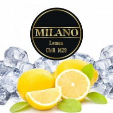 Табак Milano Lemon Chill M29 (Лимон Лед) - 500 грамм