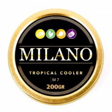 Tobacco Milano Tropical Cooler M7 (Tropical Cool) - 200 grams