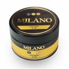 Tobacco Milano Voltage M38 (Voltage) - 100 grams