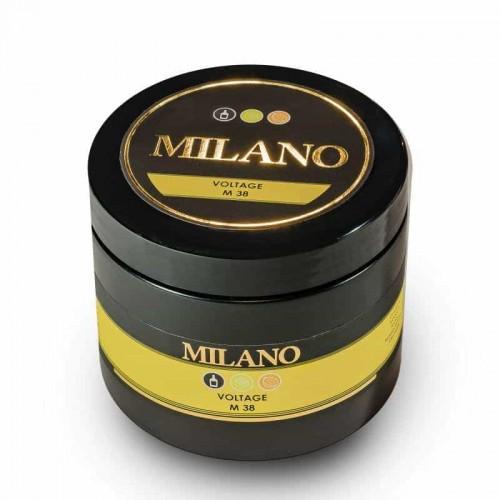 Тютюн Milano Voltage M38 (Вольтаж) - 500 грам