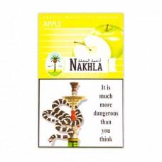 Табак Nakhla Classic Apple (Яблоко) - 250 грамм