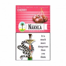 Табак Nakhla Classic Cherry (Вишня) - 250 грамм