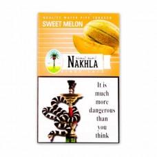 Табак Nakhla Classic Melon (Дыня) - 50 грамм
