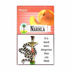 Тютюн Nakhla Classic Peach (Персик) - 250 грам