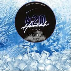 Табак 420 Dark Line Frostbite (Холод) - 250 грамм