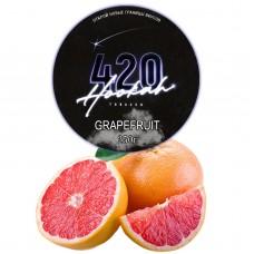 Табак 420 Dark Line Grapefruit (Розовый Грейпфрут) - 250 грамм