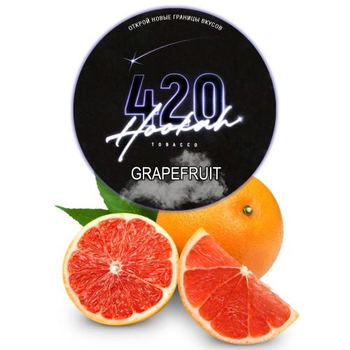 Табак 420 Dark Line Grapefruit (Розовый Грейпфрут) - 25 грамм