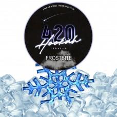 Табак 420 Dark Line Frostbite (Холод) - 100 грамм