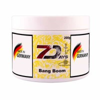 Tobacco 7Days Bang Boom - 200 grams