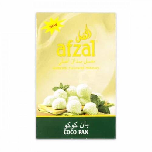 Табак Afzal Коко Пан - 50 грамм