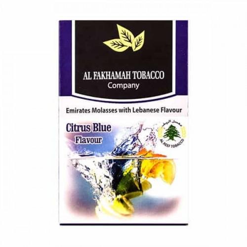 Табак Al Fakhamah Голубой Цитрус - 50 грамм