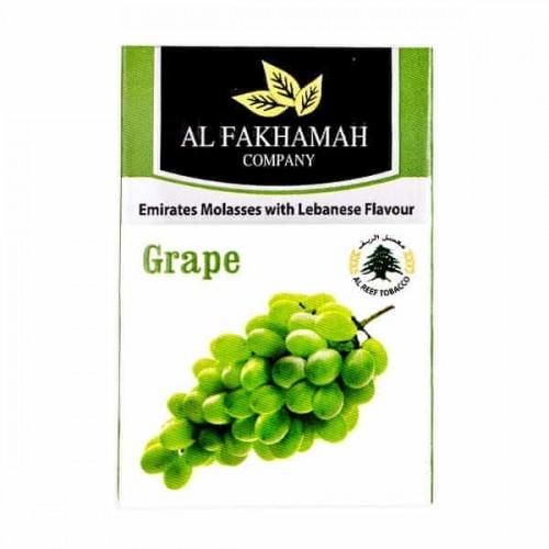 Табак Al Fakhamah Виноград - 50 грамм