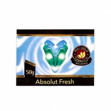 Tobacco AMY Gold Absolut Fresh (Absolutely Fresh) - 50 grams