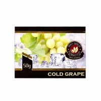 Тютюн AMY Gold Cold Grape (Лід Виноград) - 50 грам