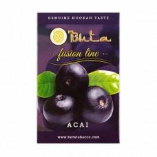 Тютюн Buta Fusion Line Acai (Асаї) - 50 грам