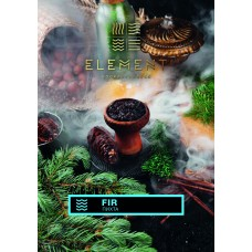 Tobacco Element Water Fir (Fir) - 100 grams