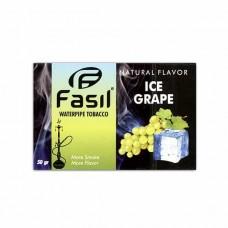 Tobacco Fasil Ice Grape (Ice Grapes) - 50 grams