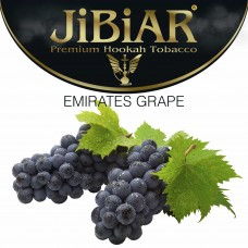 Tobacco Jibiar Emirates Grape - 100 grams