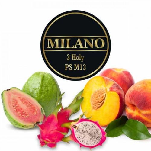 Табак Milano 3 Holy PS M13 (3 Святой ПС) - 100 грамм