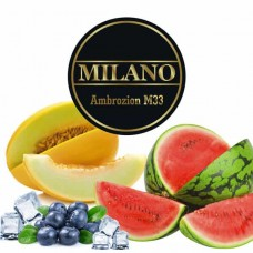 Табак Milano Ambrozion M33 (Амброзион) - 500 грамм