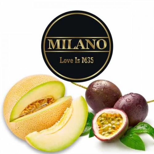 Табак Milano Love Is M35 (Это Любовь) - 100 грамм