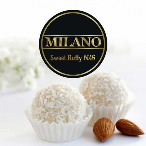 Табак Milano Sweet Ruffy M46 (Рафаэлло) - 100 грамм