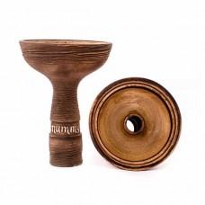 Mummy Lex hookah bowl (clay)