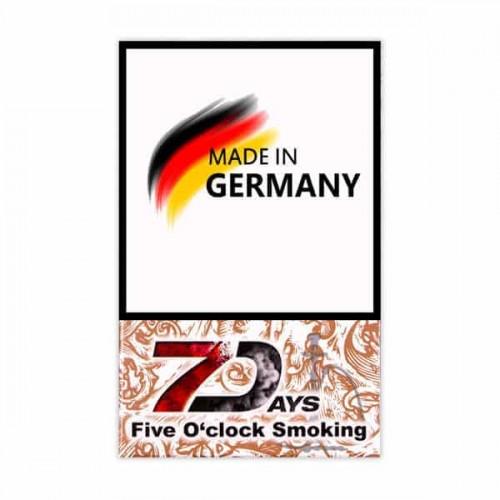 Табак 7Days Five Oclock Smoking (Курить Пять Часов) - 50 грамм
