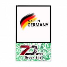 Табак 7Days Green Slip (Зеленый Промах) - 50 грамм