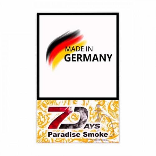 Тютюн 7Days Paradise Smoke (Райський Дим) - 50 грам