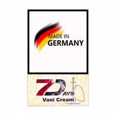Табак 7Days Vanilla Cream (Ванильный Крем) - 50 грамм