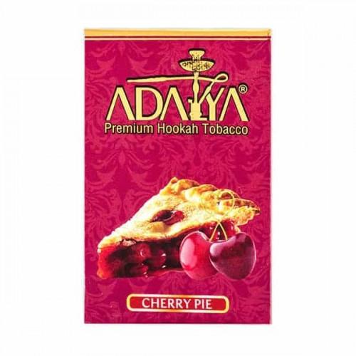Tobacco Adalya Cherry Pie (Cherry Pie) - 50 grams