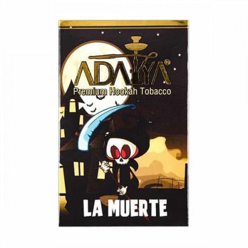 Тютюн Adalya La Muerte (Ла Муэртэ) - 50 грам