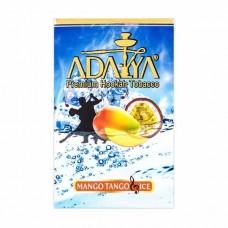 Табак Adalya Mango Tango Ice (Манго Танго Лед) - 50 грамм