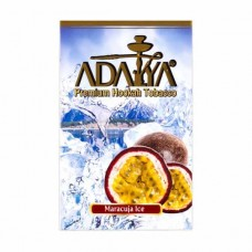 Tobacco Adalya Maracuja Ice (Ice Passion Fruit) - 50 grams