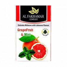 Табак Al Fakhamah Грейпфрут Мята - 50 грамм