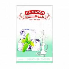 Табак Alnuma Menthol Fusion (Ледяной Ментол) - 50 грамм