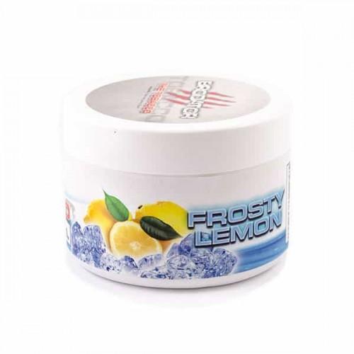 Табак Brodator Frosty Lemon (Морозный Лимон) - 200 грамм