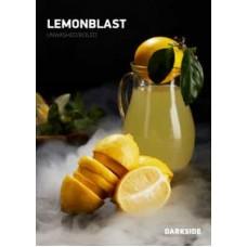 Табак Darkside Rare Lemonblast (Лимонный Взрыв) - 100 грамм