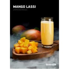 Табак Darkside Rare Mango Lessy (Манго Ласси) - 100 грамм