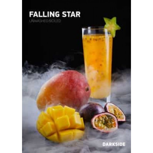 Тютюн Darkside Soft Falling Star (Манго Маракуйя) - 250 грам