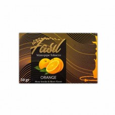 Tobacco Fasil Orange (Orange) - 50 grams